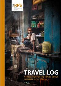 Travel Log 69