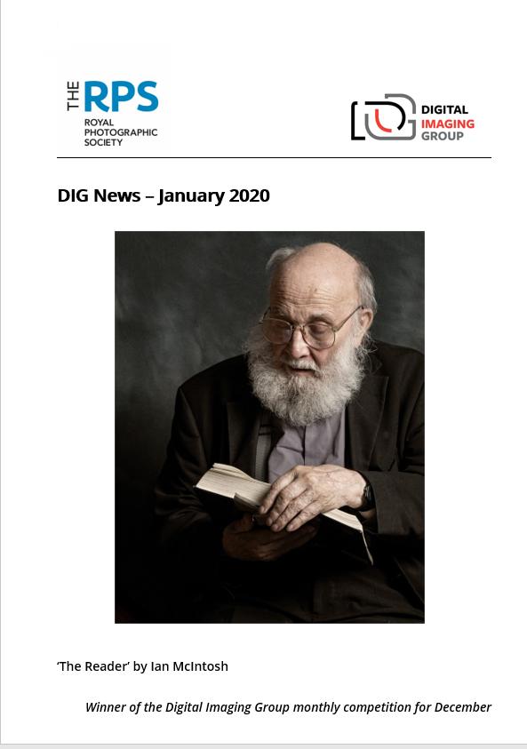 DIG News January 2020