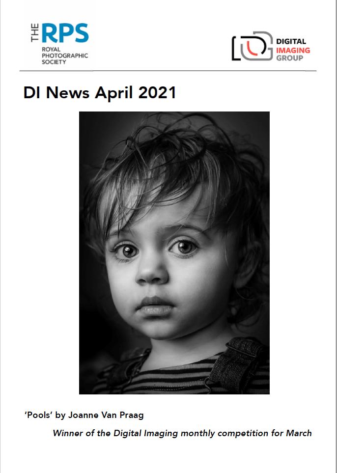 DI News Cover 0421
