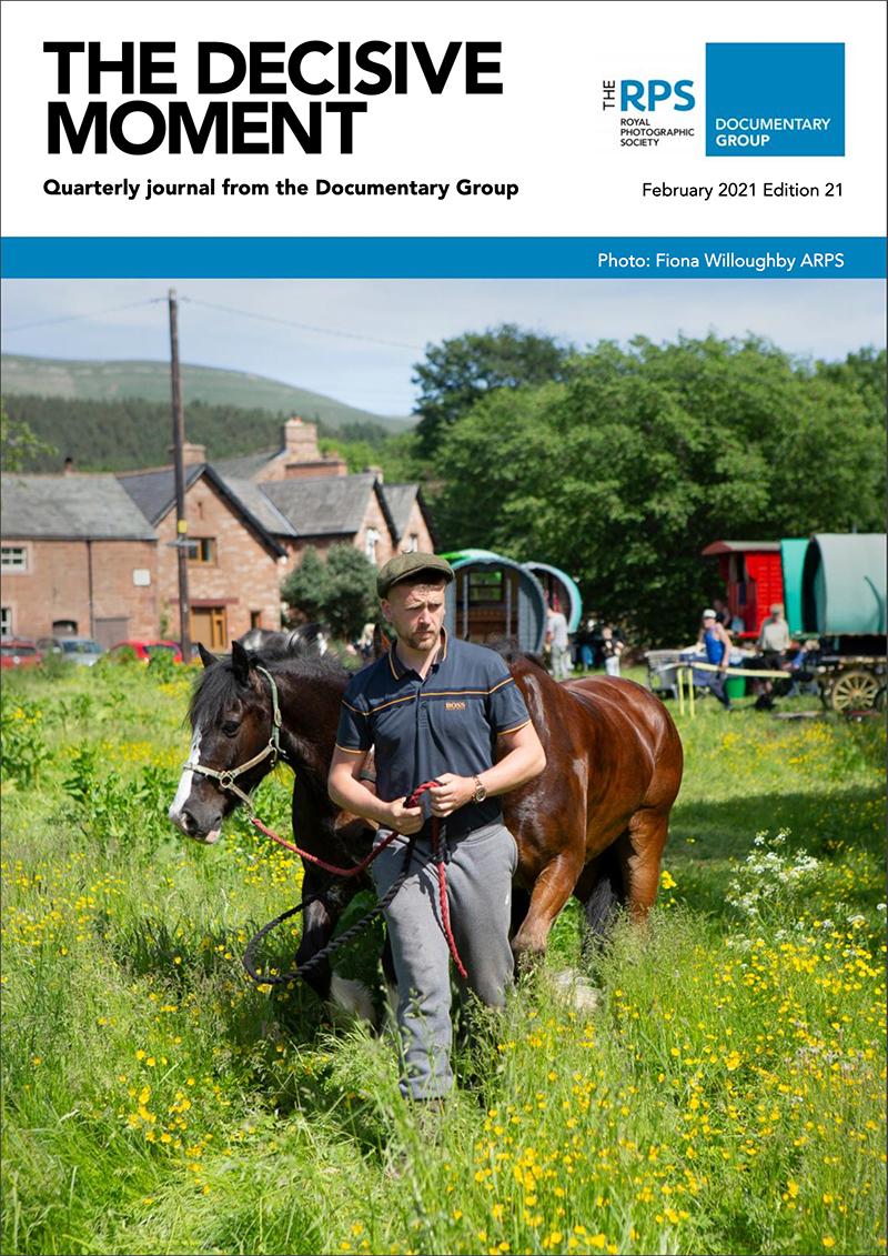 DM Cover Feb21 Ed21 Fiona Willoughby ARPS