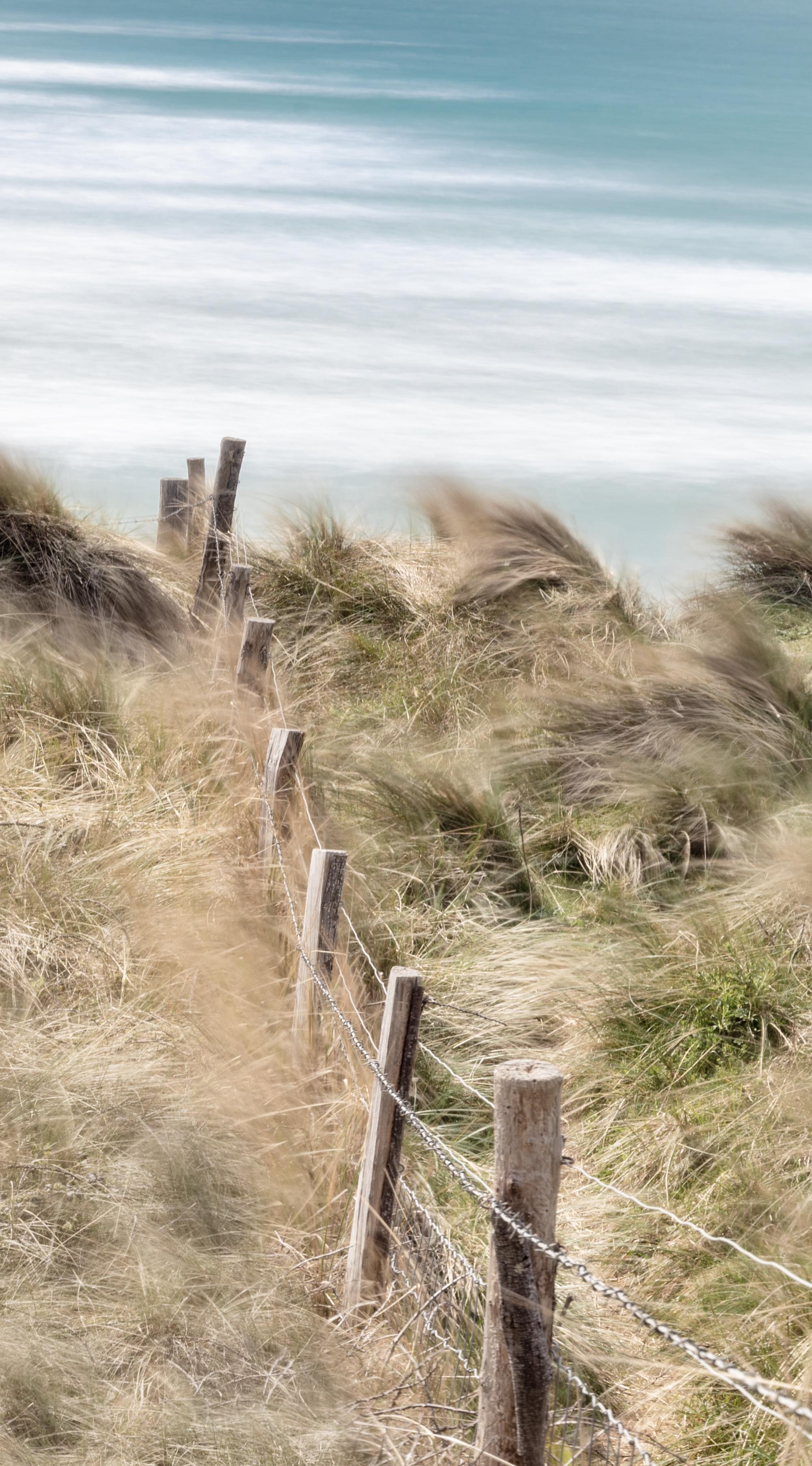 Windy Day By Lindsay Southgate