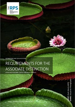 Cover for DG003 - ARPS Requirments