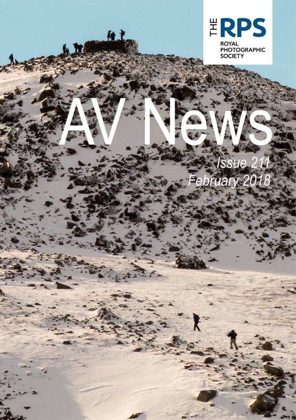 AV News 211 Front Cover