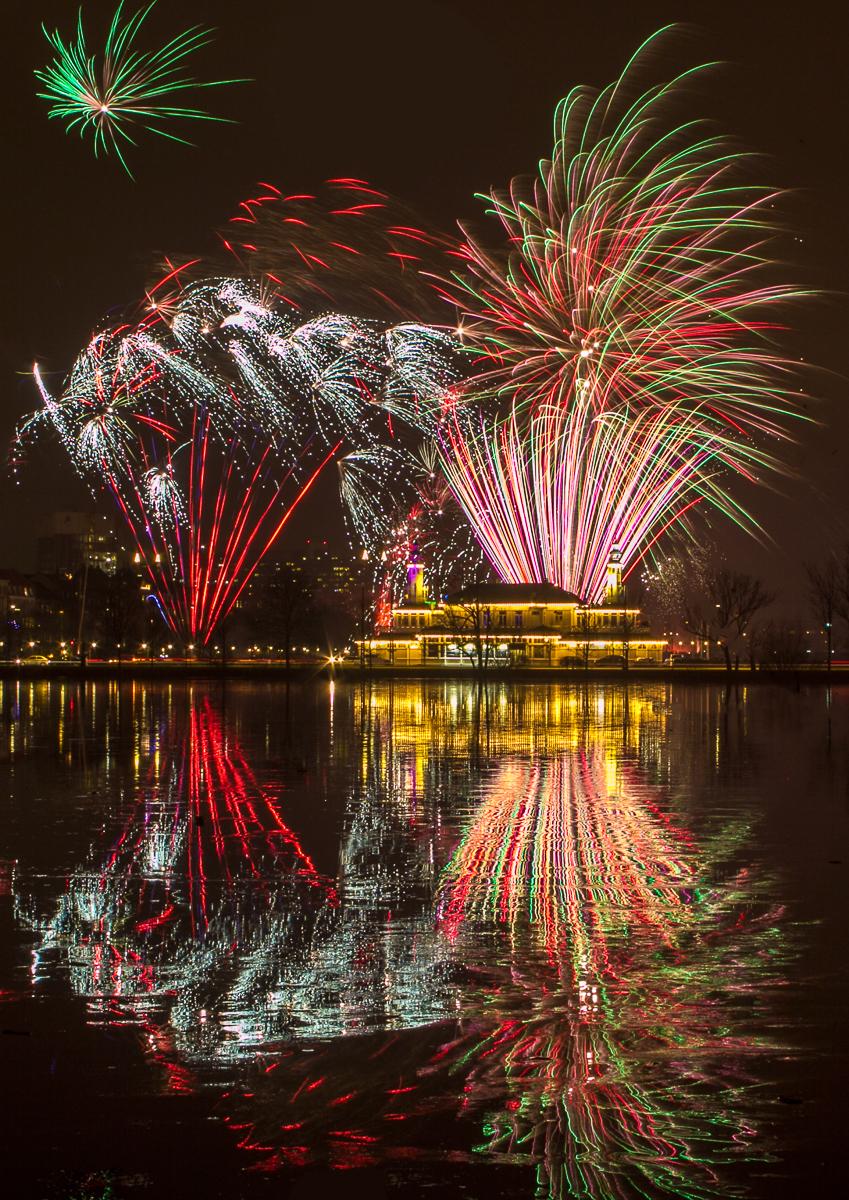 07 Fireworks
