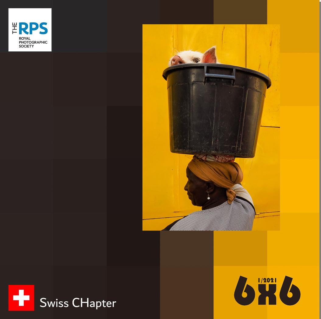 6X6 1/2021