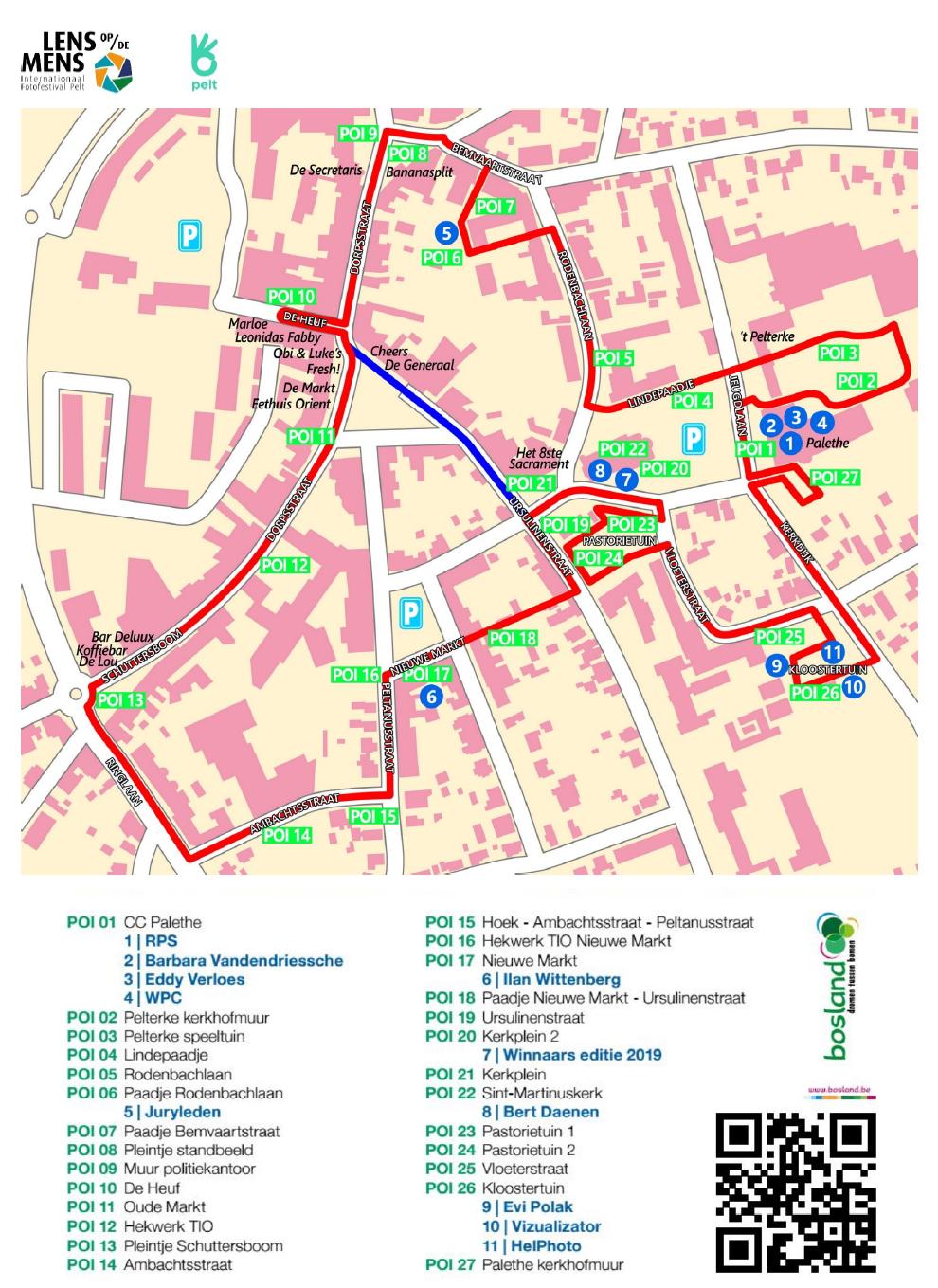 Pelt Map