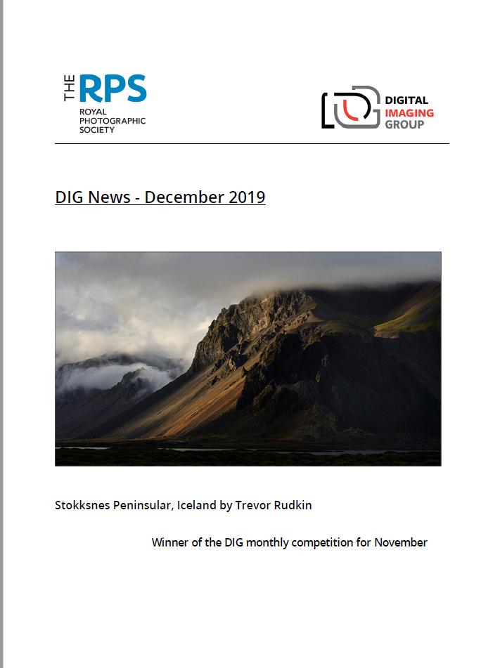 DIG News December 2019