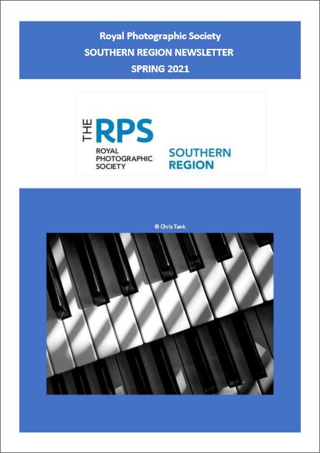 Spring 2021 - Southern Region Newsletter