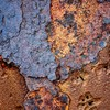 Rust And Decay No7