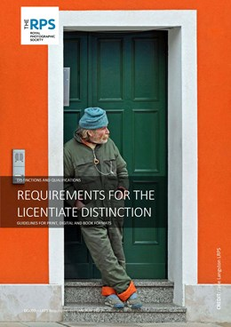 Cover for DG002 - LRPS Requirements