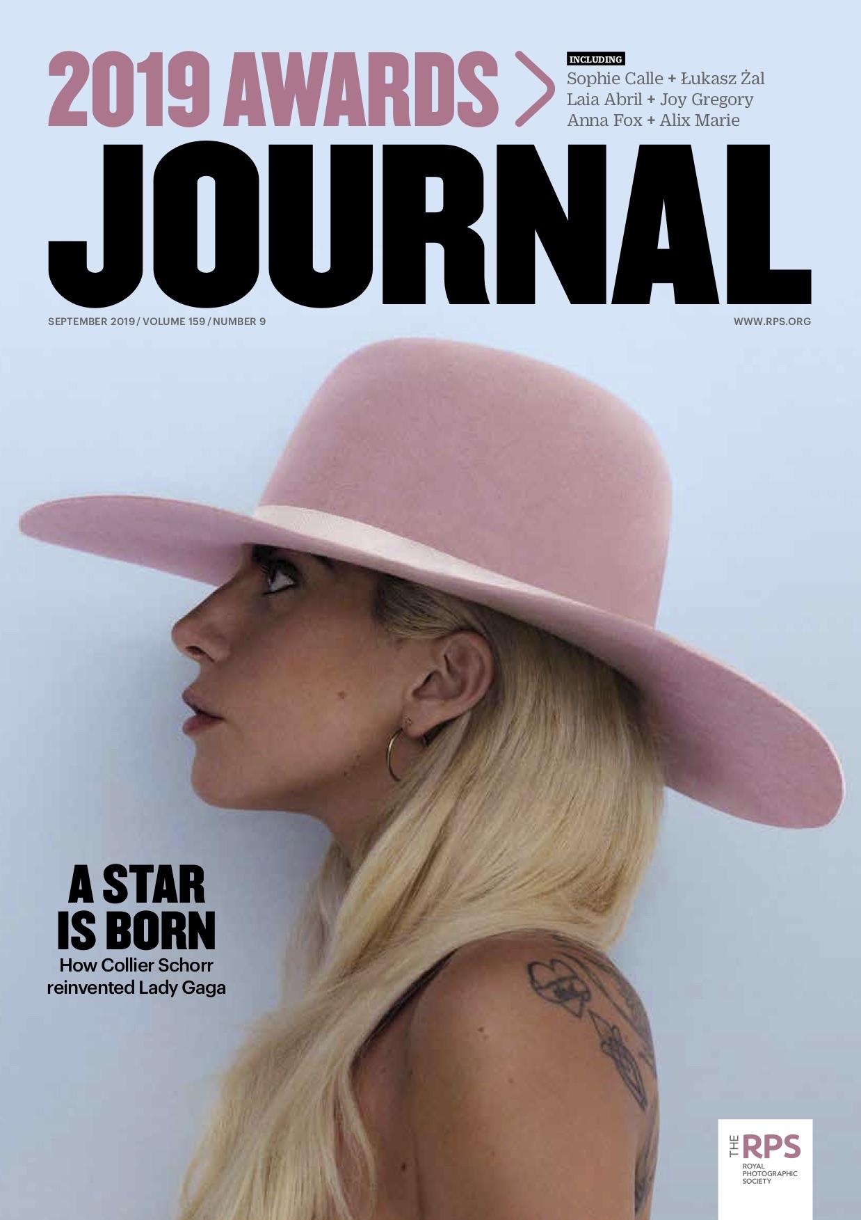 RPS Journal September 2019