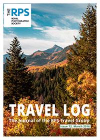 Travel Log 72