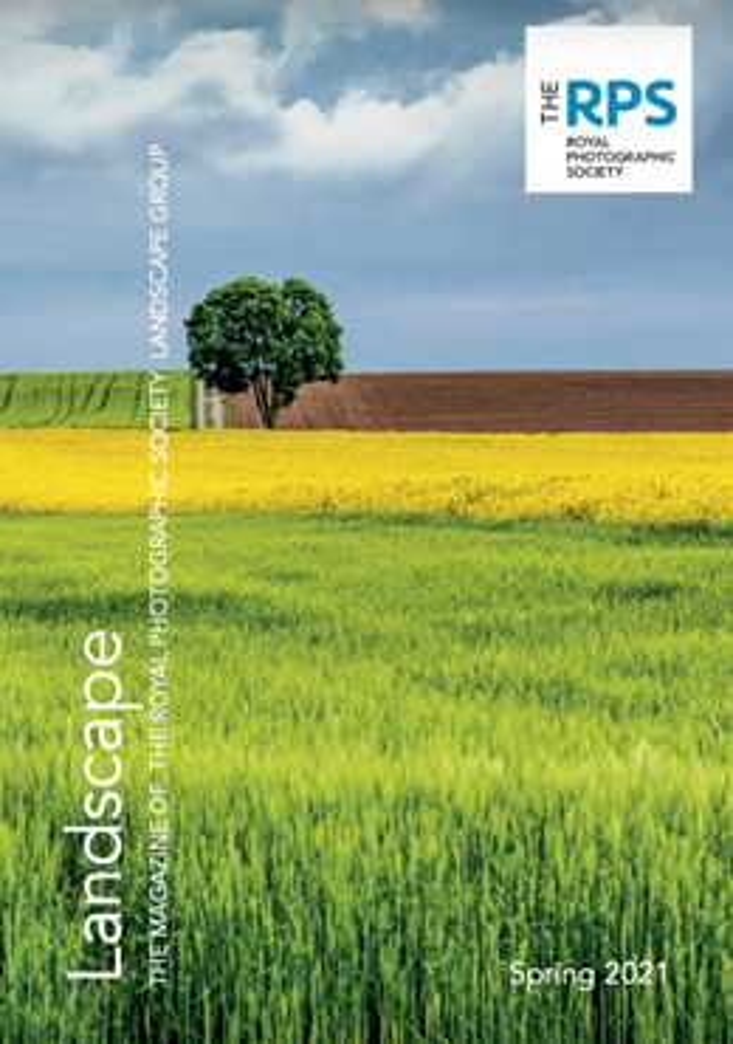 Landscape Magazine Spring 2021