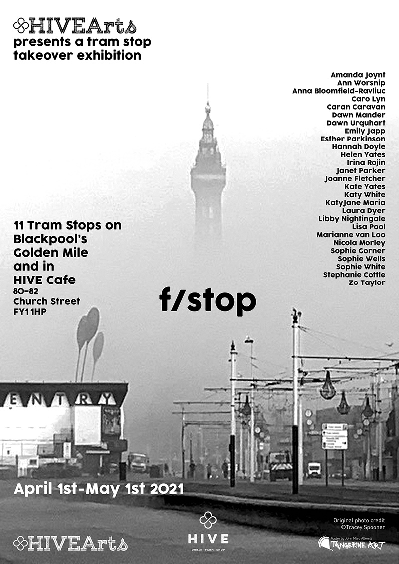 F Stop Poster A4 800Px