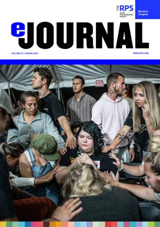 RPS eJournal Benelux Chapter 022