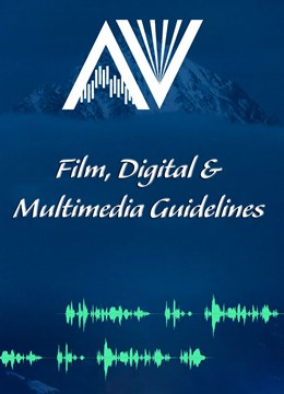 Multimedia Guidelines