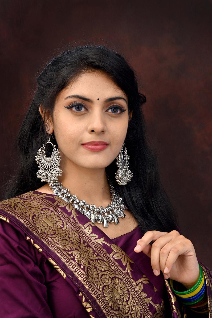 Royal Beauty By Tamma Srinivasa Reddy ARPS (India)