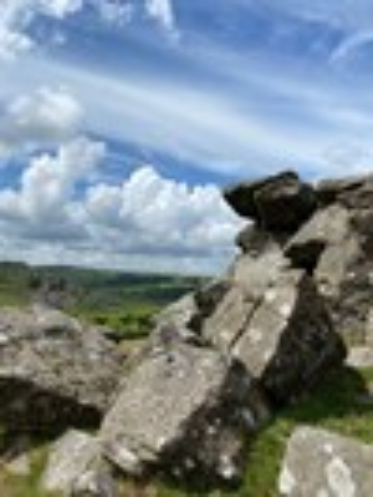 Smallacombe Rocks Joy Medley