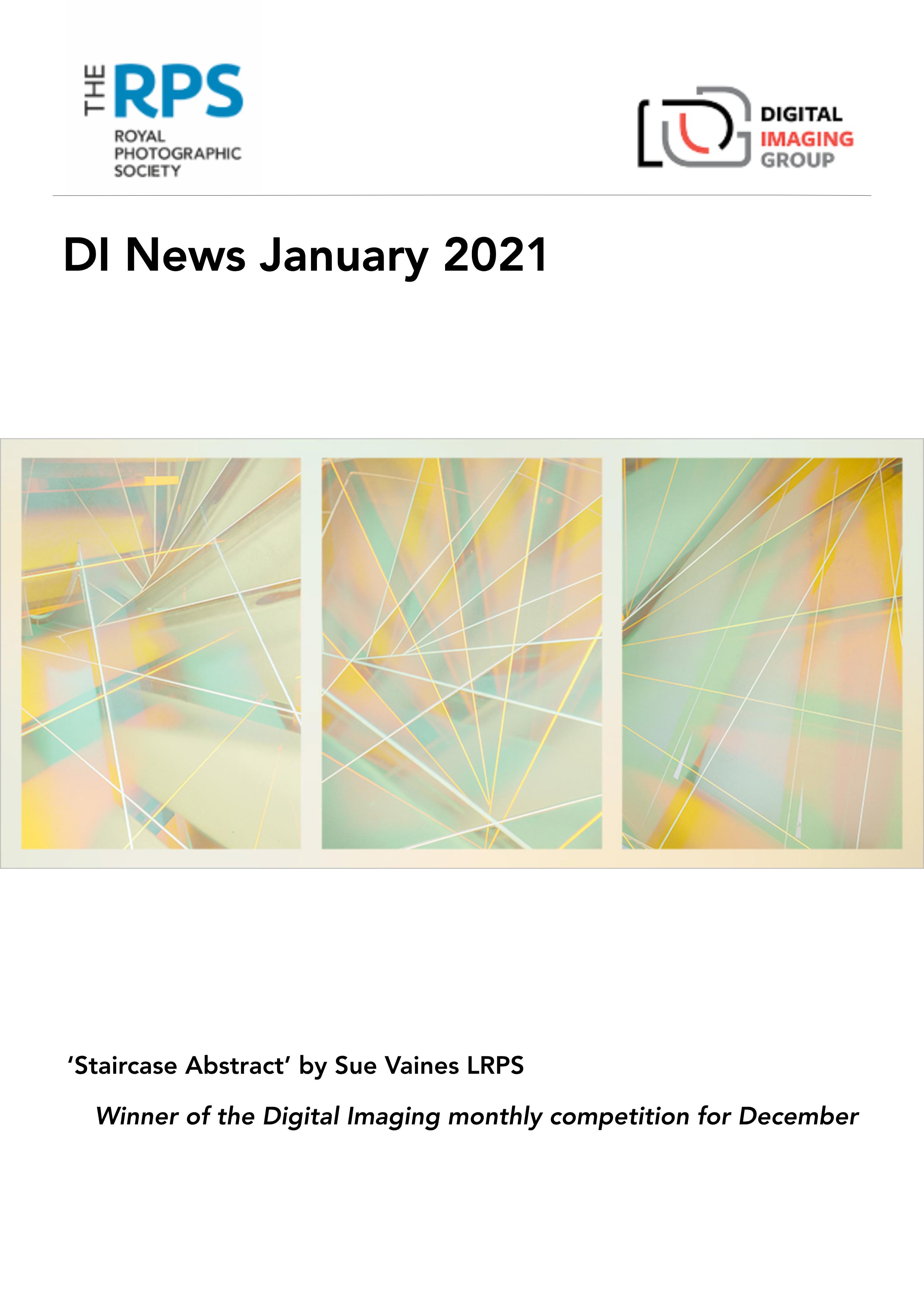 DI News January 2021