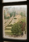 Window To The Past By Annette Lepple France