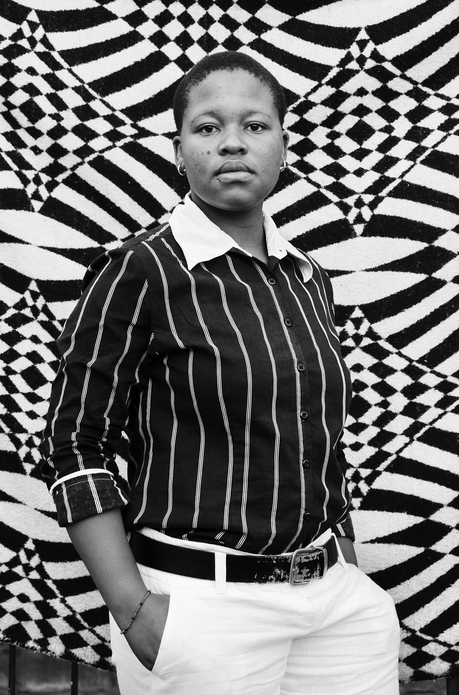 Zanele Muholi, Bakhambile Skhosana, Natalspruit, 2010 From The Series Faces And Phases, 2007–10. (C) Zanele Muholi