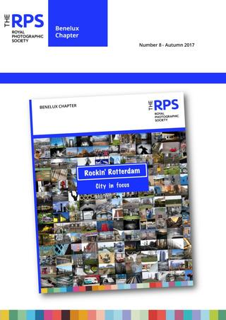 RPS eJournal Benelux Chapter 008