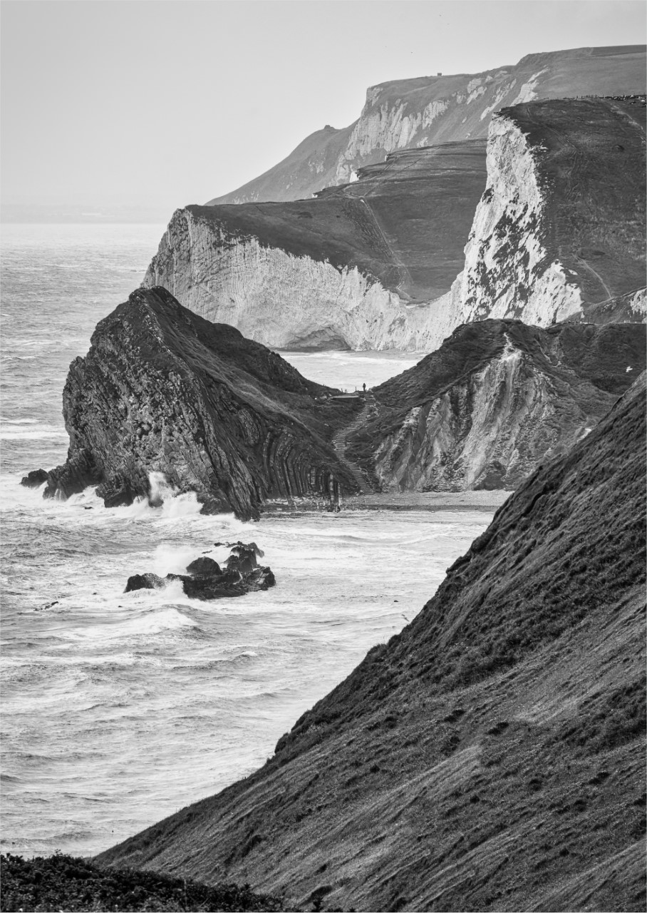 Thumbnail Storm Along The Dosrset Coast 2