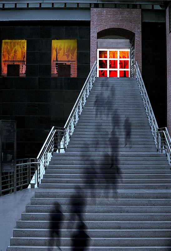 Holocaust Museum Composite