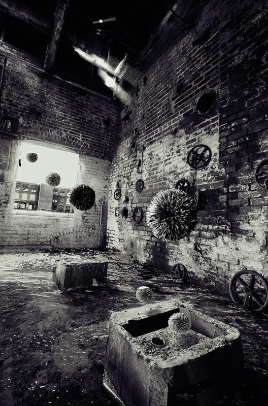 COVID 25 By Michael Burris USA