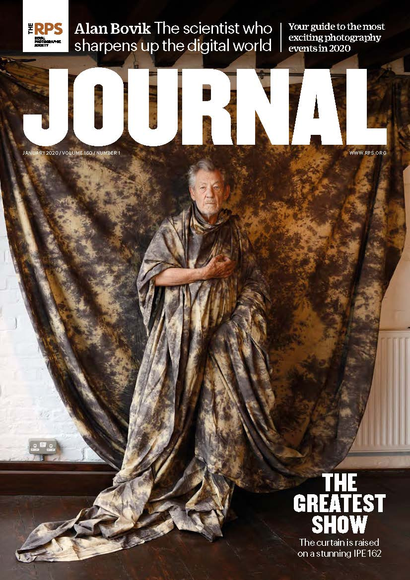 RPS Journal January 2020