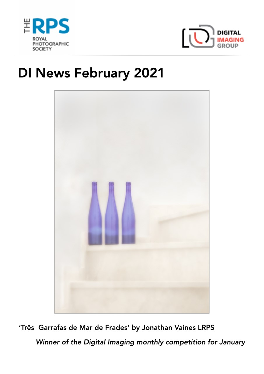 Thumbnail DI News February 2021 Cover