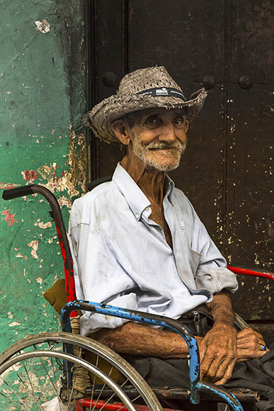 Resident Of Havana