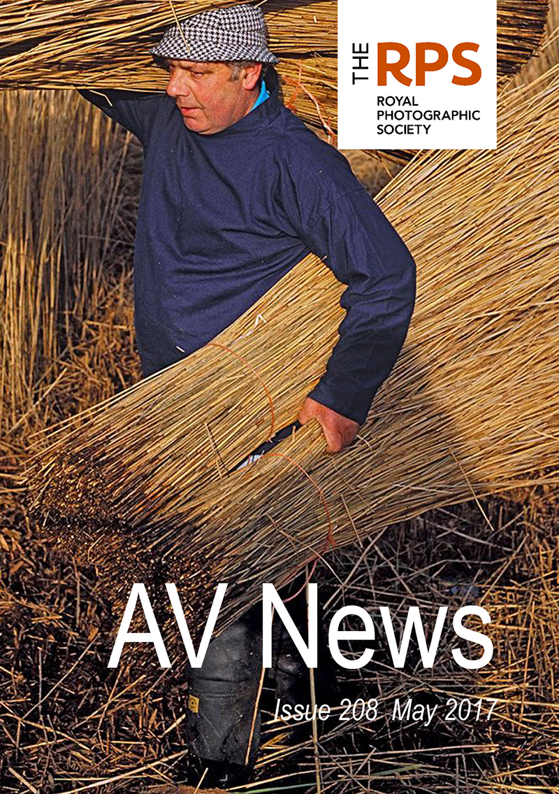 AVN 207 Front Cover
